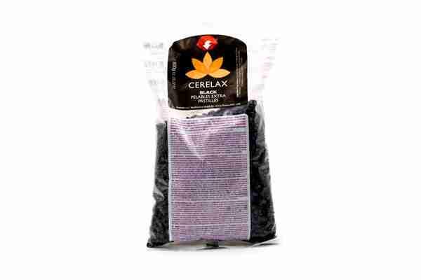 elasztikus gyanta fekete gyöngy