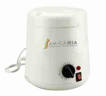 Epil Pro tégelyes gyantamelegítő gép