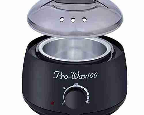 Pro Wax 100 gyantamelegítő