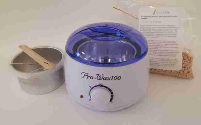 pro wax canapa