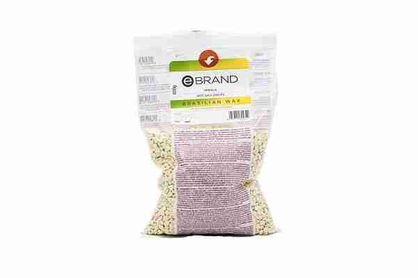 Elasztikus Gyanta kender illattal 800 gr