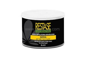 Brazil fekete elasztikus gyanta konzerv