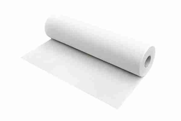 Ágytakaró papír tekercsben
