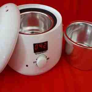 Pro Wax Digitális gyantamelegítő gép 500 ml