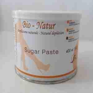 Cukor gyanta konzerv 400 ml Strong