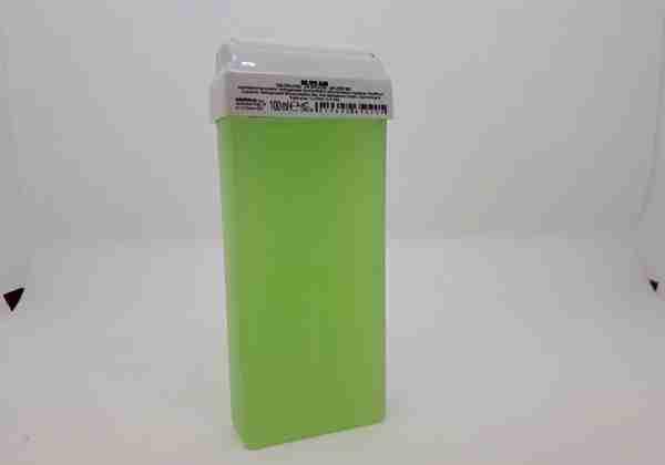 Elasztikus gyantapatron aloe vera